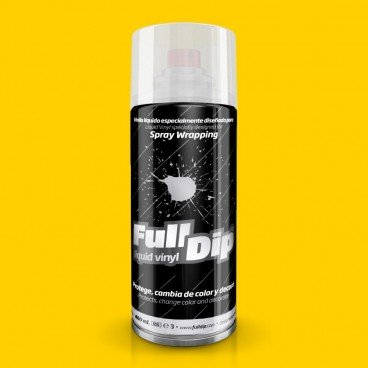 full-dip-amarillo-mate